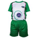 UKS Jedynka strój piłkarski